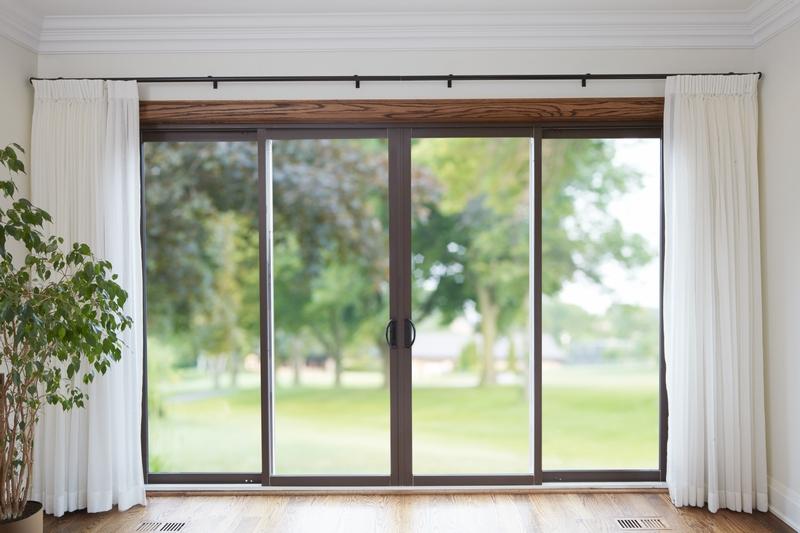 Casa bella 39 s gallery of custom steel and fiberglass doors for Outdoor patio doors