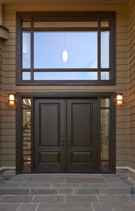 casa bella 39 s gallery of custom steel and fiberglass doors